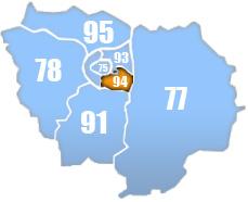 Val de Marne (94)