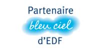 Partenaire Bleu Ciel d'EDF